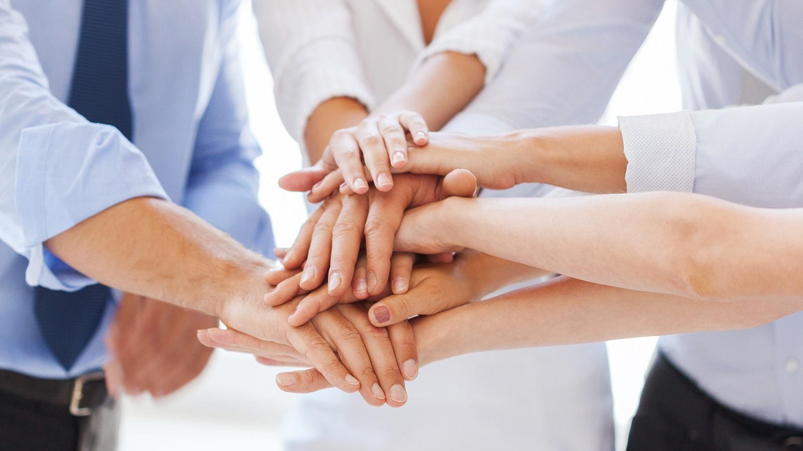 iş birliği ile ilgili görsel sonucu